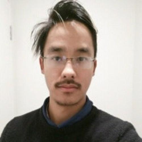 Nawam Kark - Digital Designer & Developer