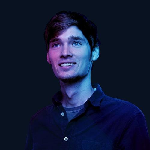 Brandon Miller - Digital Designer & Developer