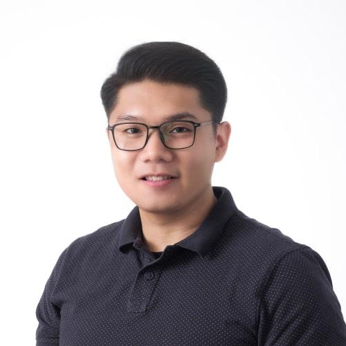 Vincent Tran - Developer