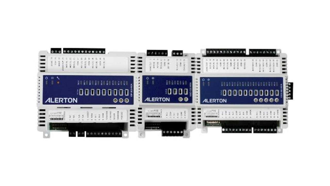 Alerton brand circuit board