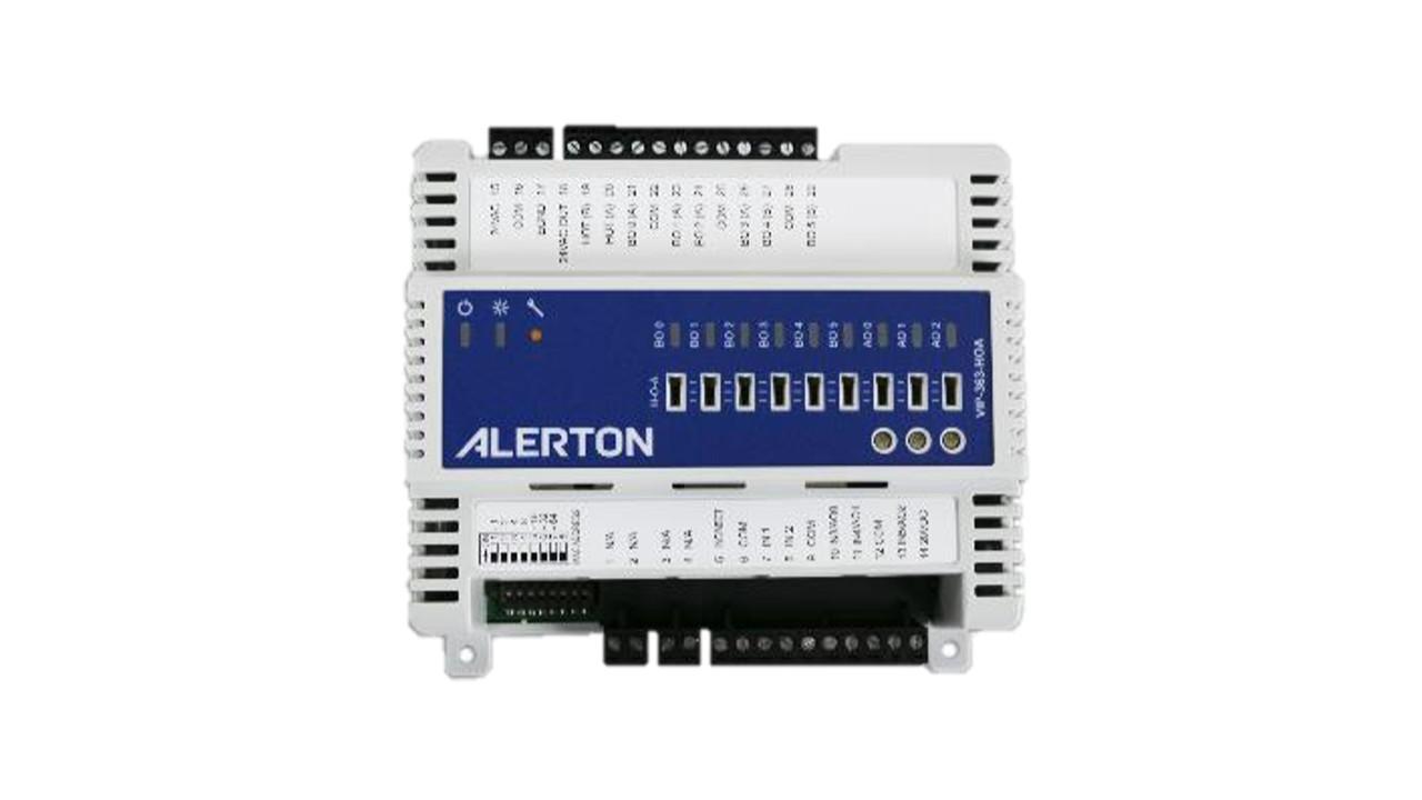 Alerton edge controller