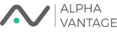 Alpha Vantage logo