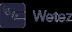 Wetez logo