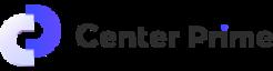 Center Prime logo