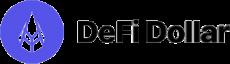 DeFi Dollar logo