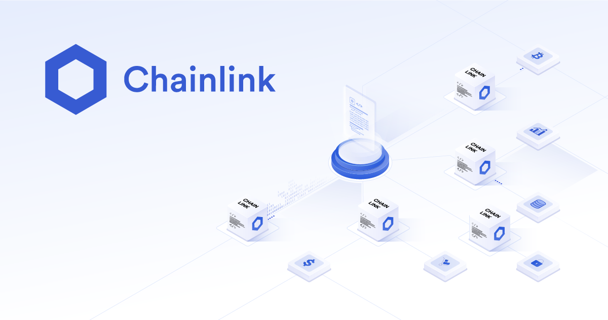 Blockchain Oracles for Hybrid Smart Contracts | Chainlink