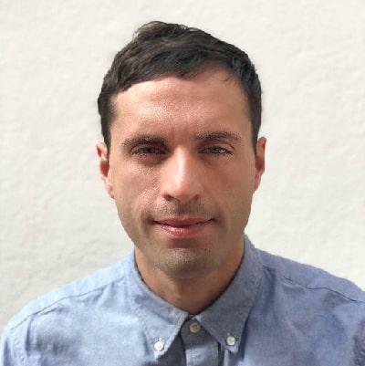 Marc Zeller photo