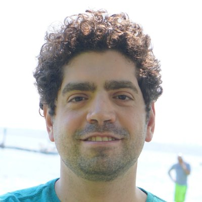 Photo of Ahmed Naguib Aly