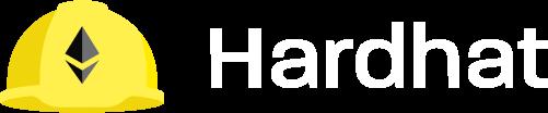 Hardhat logo