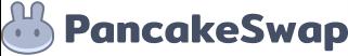 Pancake Swap logo