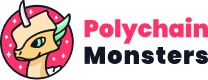 Polychain Monsters logo