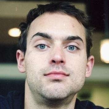 Photo of Brendan Asselstine