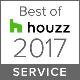 Intrabuild is voted Best of Houzz 2017