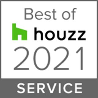 Intrabuild is voted Best of Houzz 2021