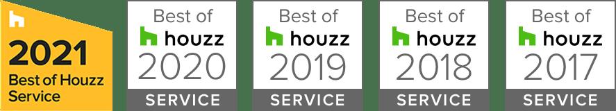 Intrabuild Best General Contractor 2021
