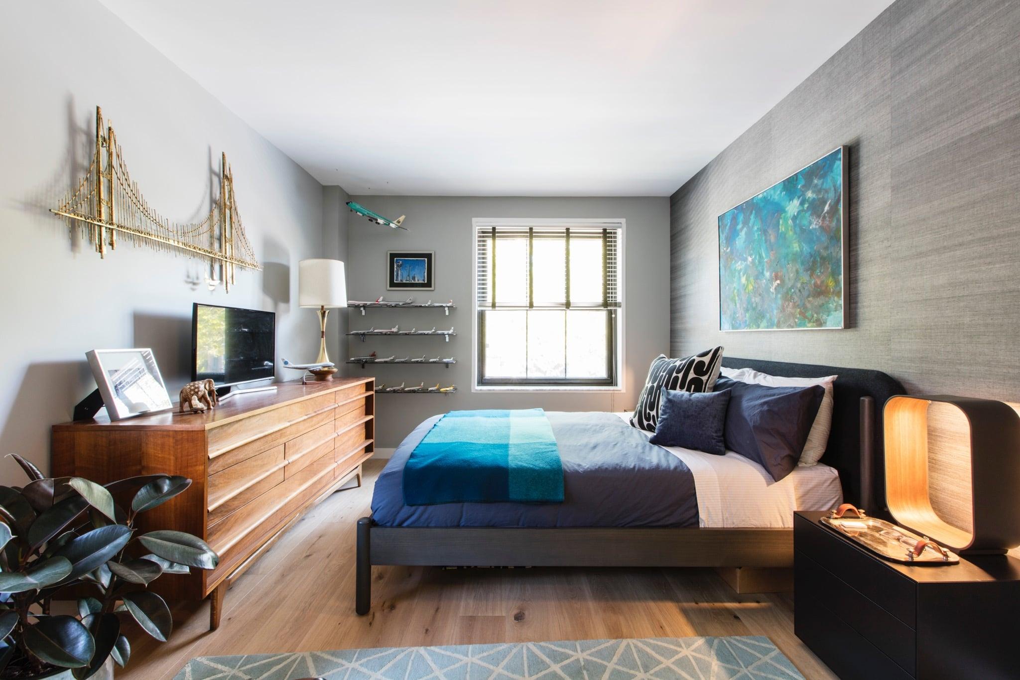 Stuart Residence Apartment Renovation By Intrabuild