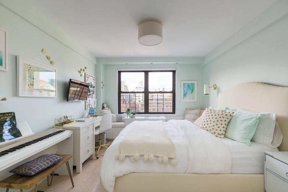 Goldsmith Residence Apartment Renovation By Intrabuild