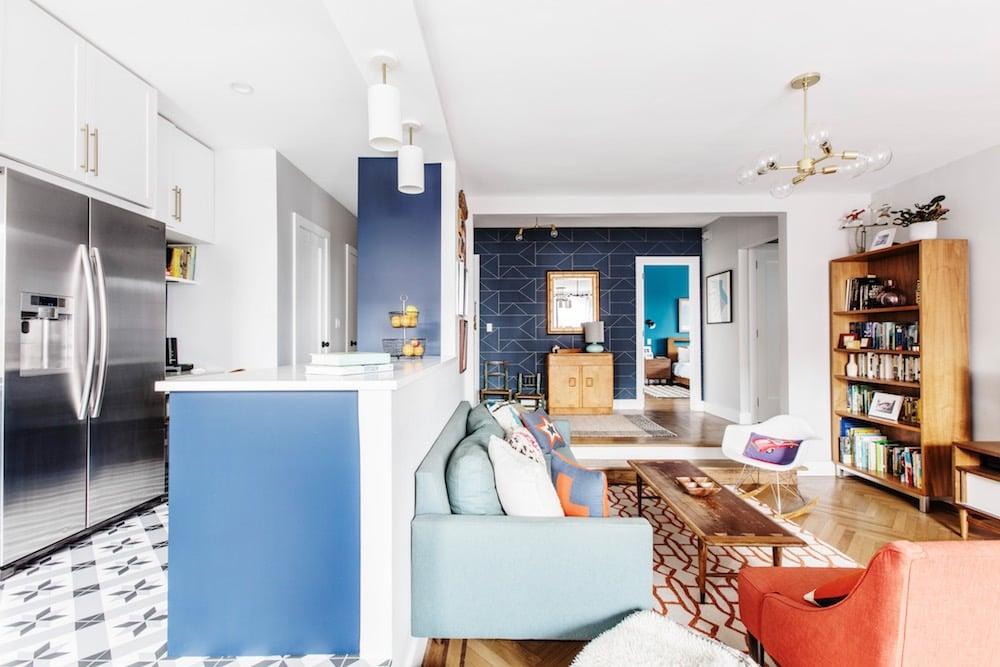Dannov Residence Apartment Renovation By Intrabuild