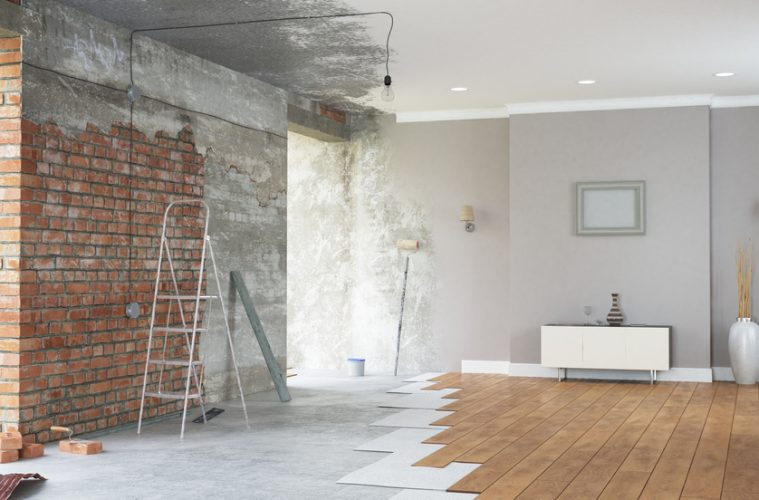 Learn everything about renovating in New York City