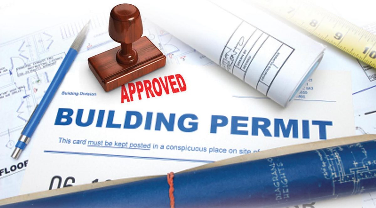 Permits: What do I need and how do I do this?