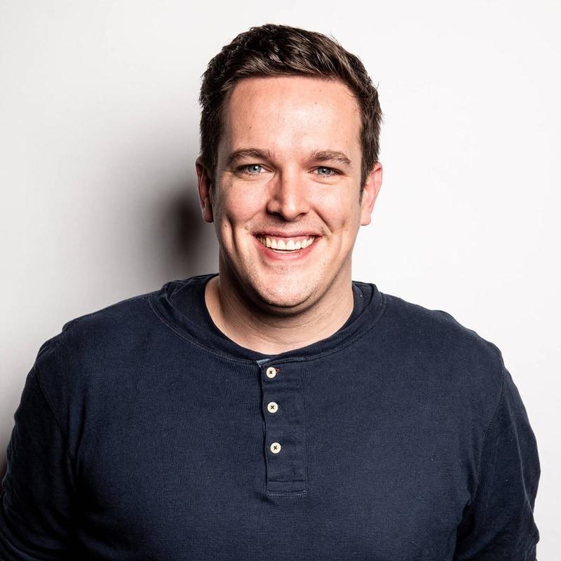 Matt Morrison