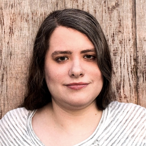 Rachel Christian