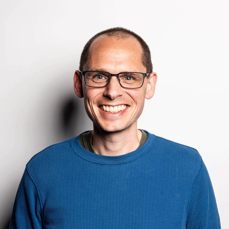John Holtkamp