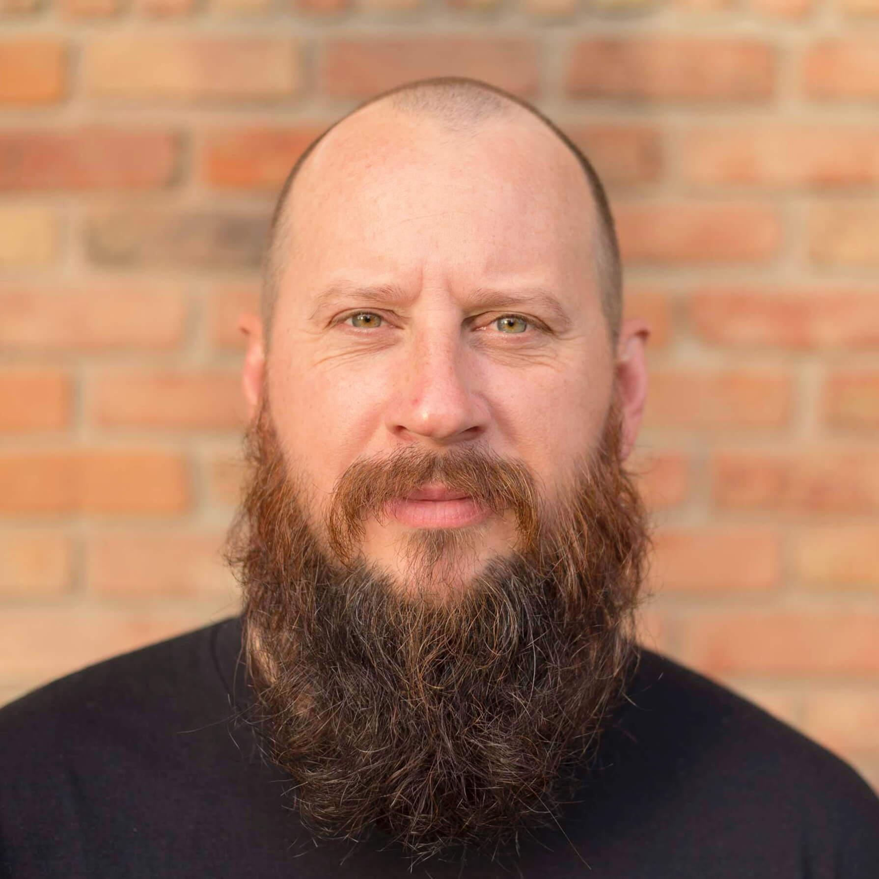 Jeremy Busch