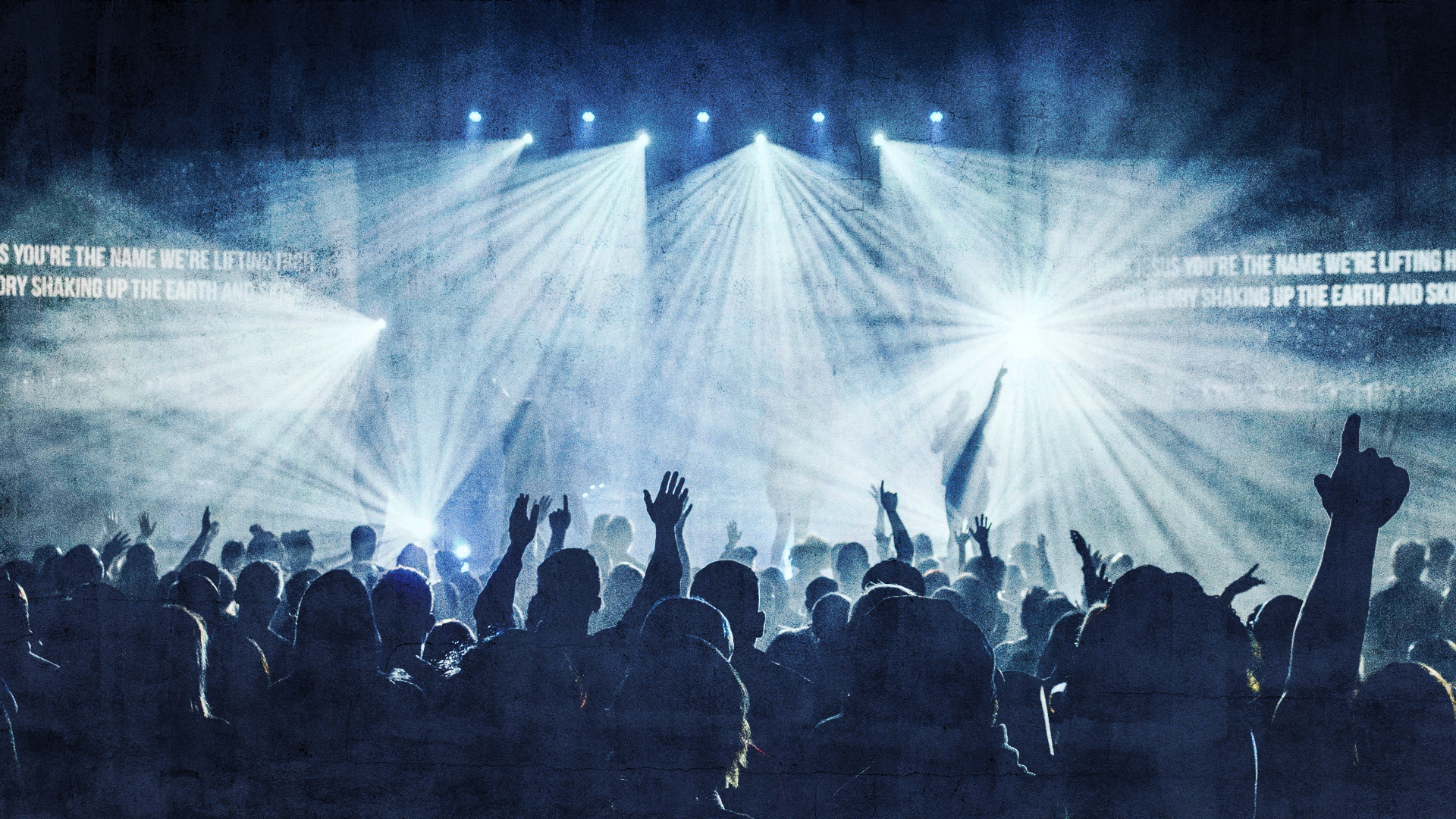 The Importance Of Worship Backgrounds For Your Church