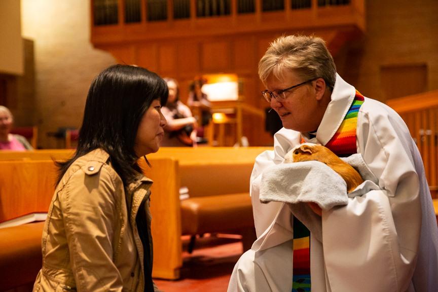 Unleash generosity in your congregation