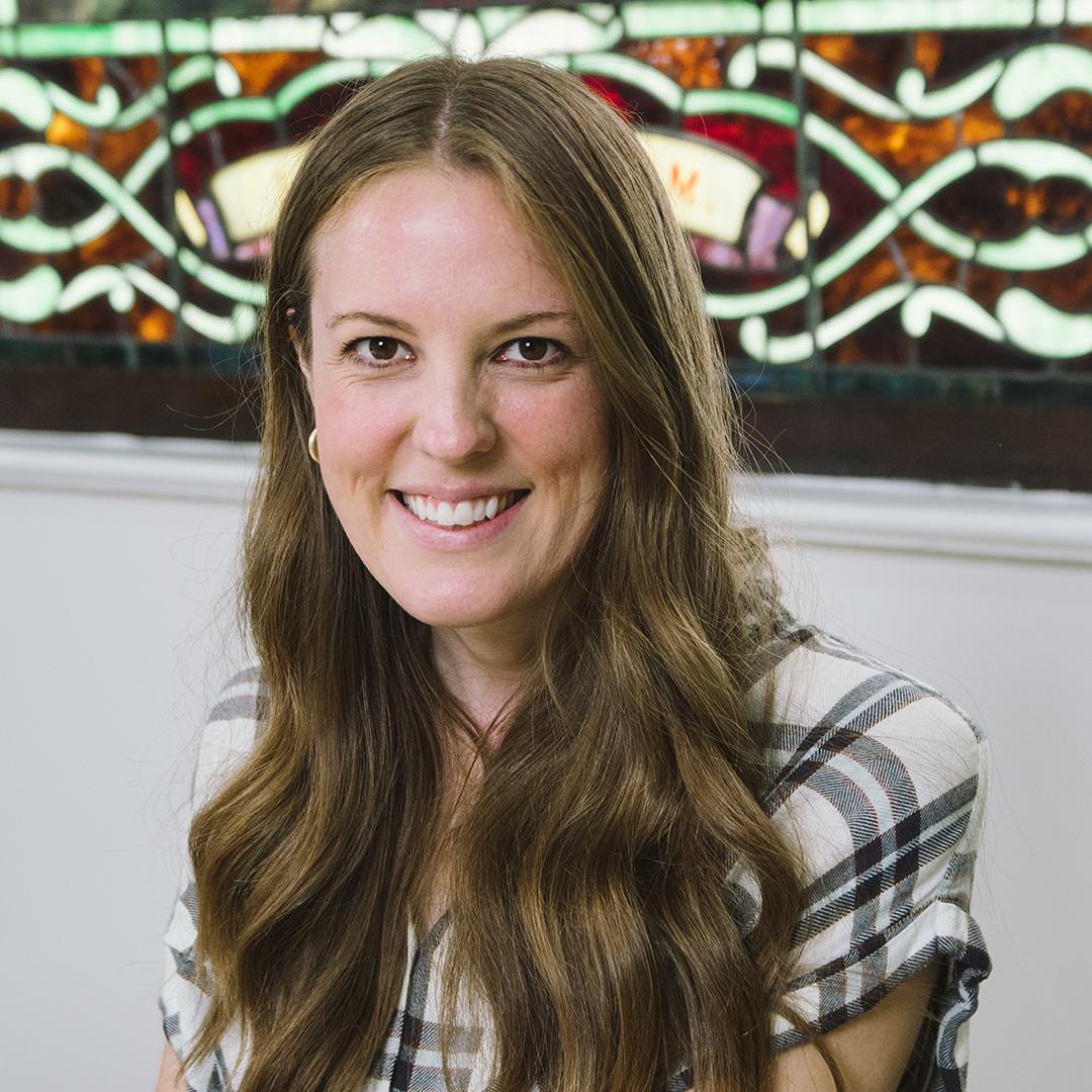Kirsten Crocker