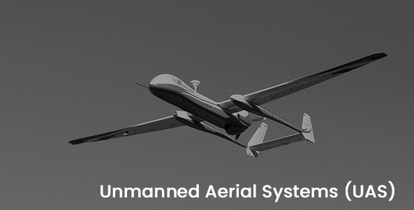 Unmanned Aerial Systems UAS photo