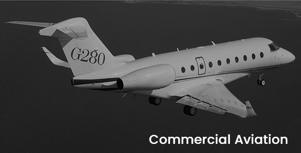 Commercial Aviation photo