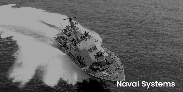 Naval Systems Photo