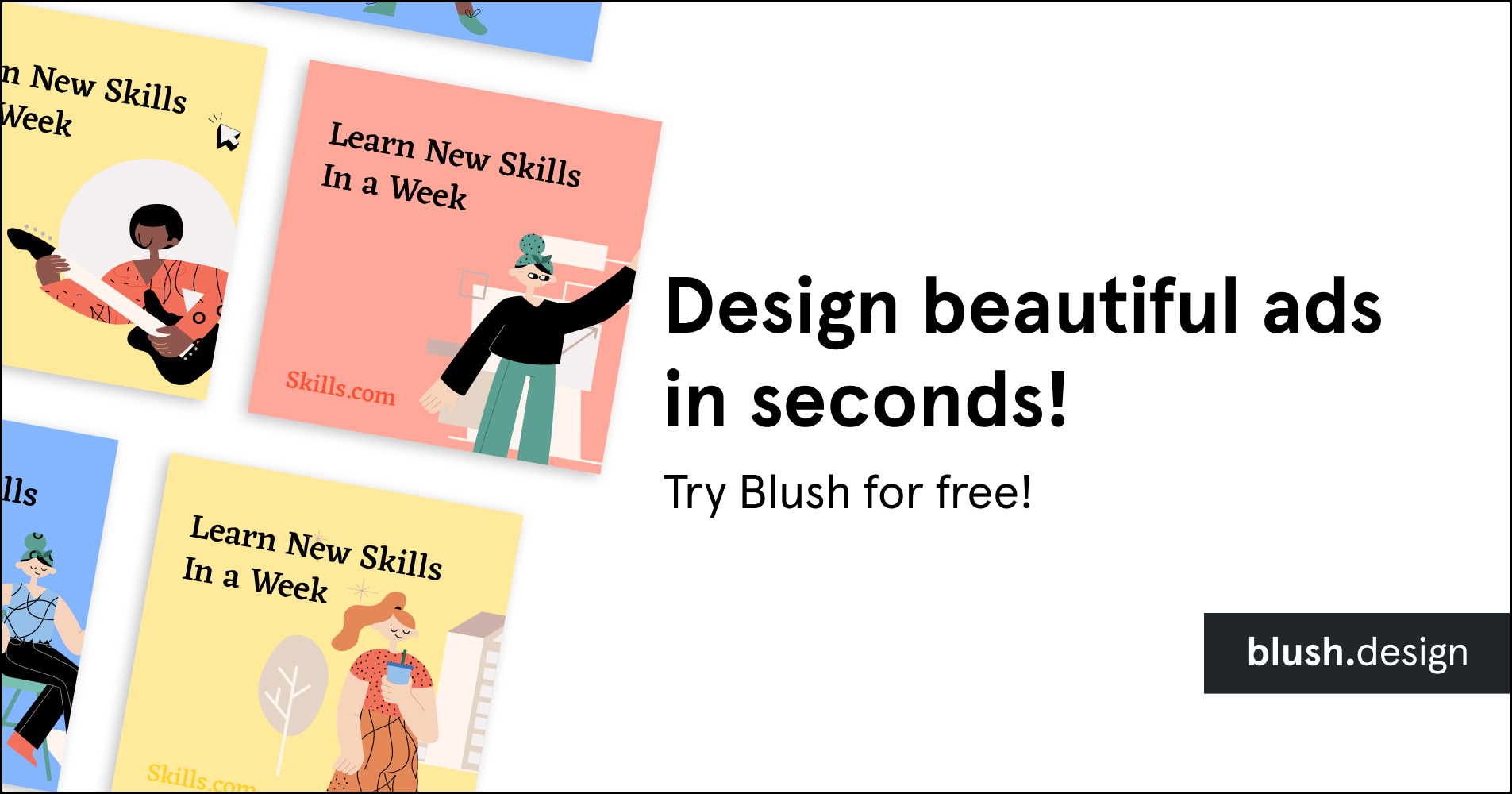 ads banner tool