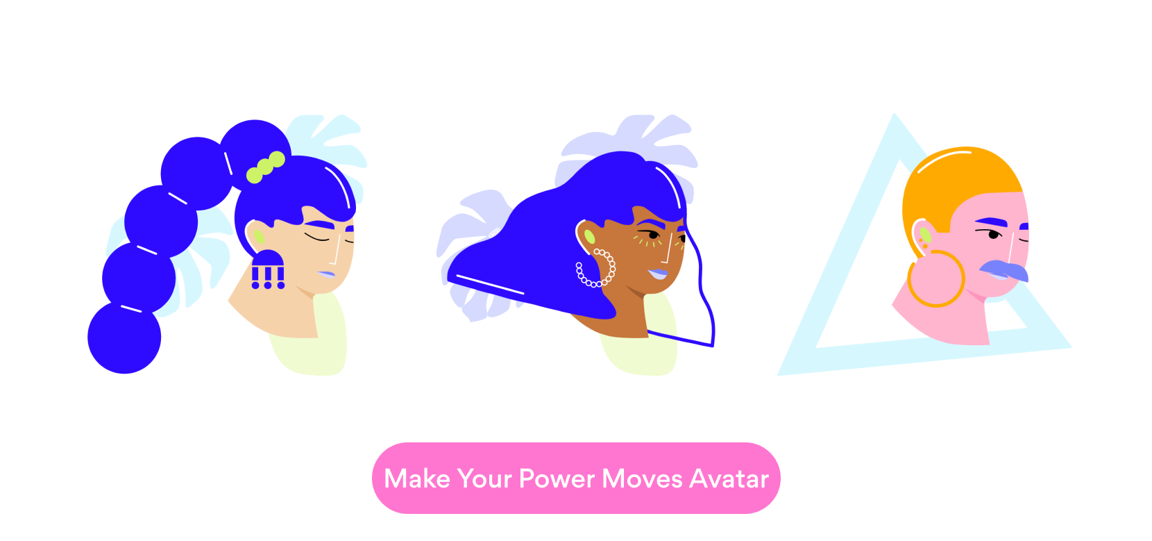 Make your Power Moves Avatar