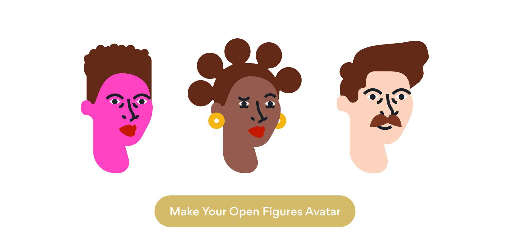 Make your open figures avatar