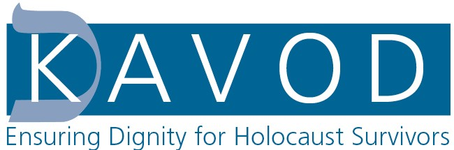 Kavod: Ensuring Dignity for Holocaust Survivors