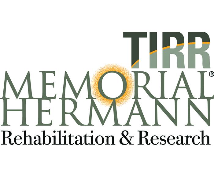 TIRR Memorial Hermann Rehabilitation & Research logo