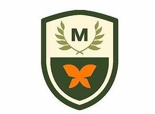 The Monarch School logo