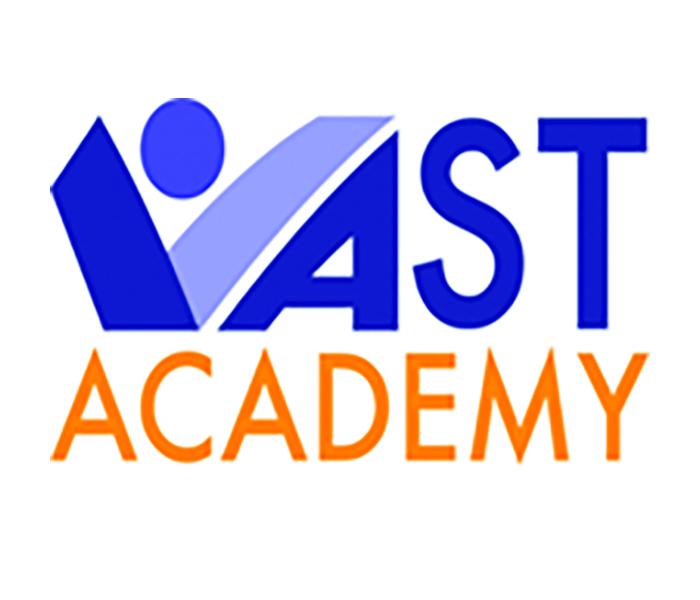Vast Academy logo