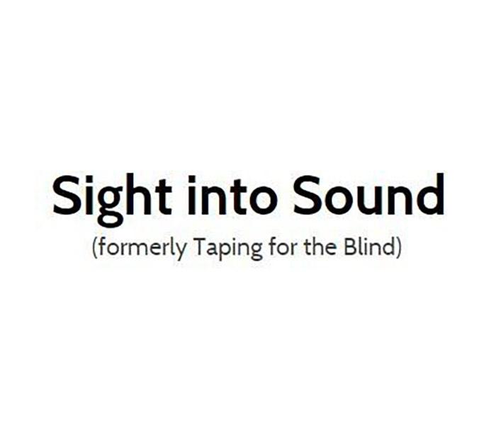 Sight Into Sound
