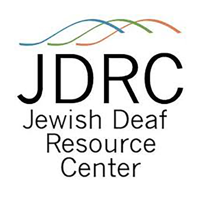 Jewish Deaf Resource Center