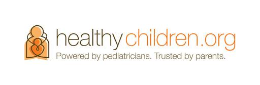 Healthchildren.org Logo