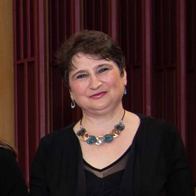 Photo of Yania Didyk