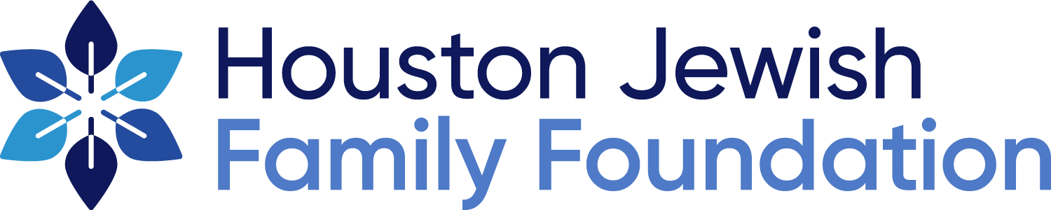 Houston Jewish Family Foundation Logo