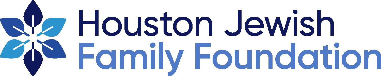 Houston Jewish Family Foundation Logo