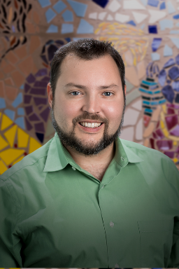 Steven L. Parks, LCSW-S, MBA, RPT-S