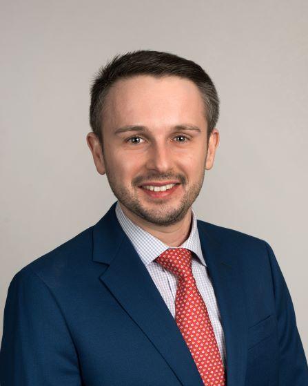 Eugene Tunitsky