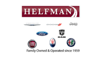 Helfman Dealerships Chrysler Jeep Ford Dodge Fiat Maserati Alpha Romeo
